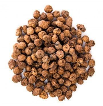 Chufas de Alboraya, bolsa 250 gramos 100% Natural