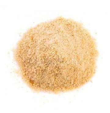 Almendra Molida, bolsa 500 gramos