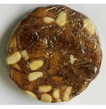 Pan de Higo con Almendras 250 gramos