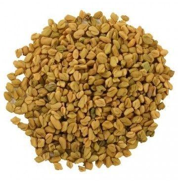 """Fenogreco semillas ( Alholvas ), bote 250 gramos """"envasado al vacío"""""""