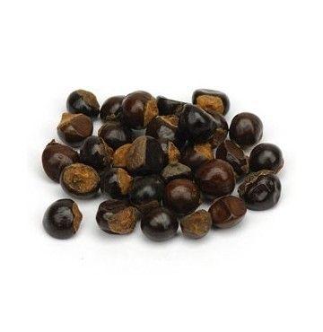"""Guaraná semillas, bote 70 gramos """"envasado al vacío"""""""