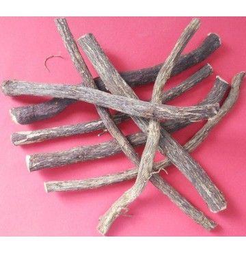 Regaliz Palos ( PALULU ), bandeja 100 gramos