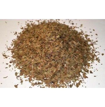 Arándano hojas, bandeja 100 gramos