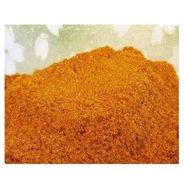 """Curry Picante, bote 70 gramos """"envasado al vacio"""""""