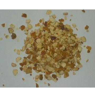 Naranja Cortezas Secas, bandeja 120 gramos