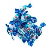 Virginias Glassmint Sin Azúcar, bolsa 80 gramos