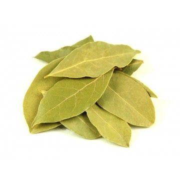 Laurel hojas, bolsa 16 gramos