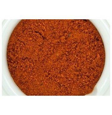"""Especias Tajine, 70 gramos """"envasado al vacío"""""""