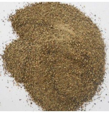 Pimienta Negra Molida, bote dosificador 37 gramos