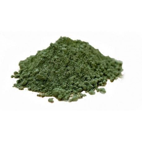 """Espirulina en Polvo 100% NATURAL, sin aditivos, bote 100 gramos """"envasado al vacío"""","""