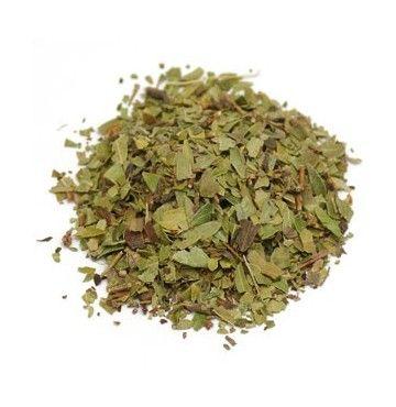 Gayuba hojas, bandeja 100 gramos