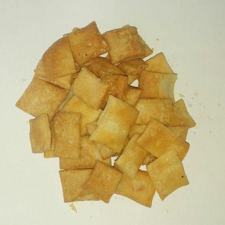 Tortas de sal, bandeja 250 gramos