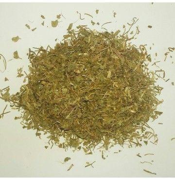 "Centella Asiática ""Gotu Kola"" , bandeja de 100 gramos"