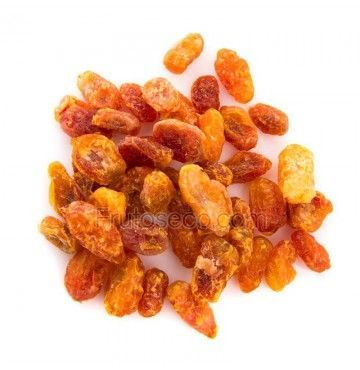 Tomate Baby deshidratado, bandeja 250 gramos