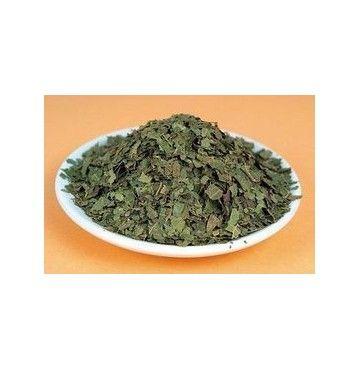 Nogal hojas bandeja 80 gramos