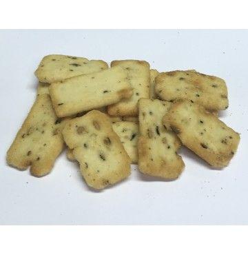 Crackers de Soja 100 gramos