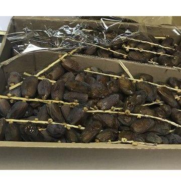 Dátil Natural Rama Israel Deglet Nour caja de 5kg