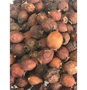 Bayas de Saúco bandeja 60 gramos