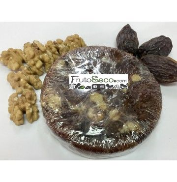 Pan de Dátil con Nueces 250g
