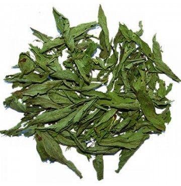 """Stevia rebaudiana """"edulcorante natural"""", bandeja 100 gramos"""
