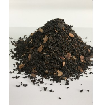 Té Chocolate 100g